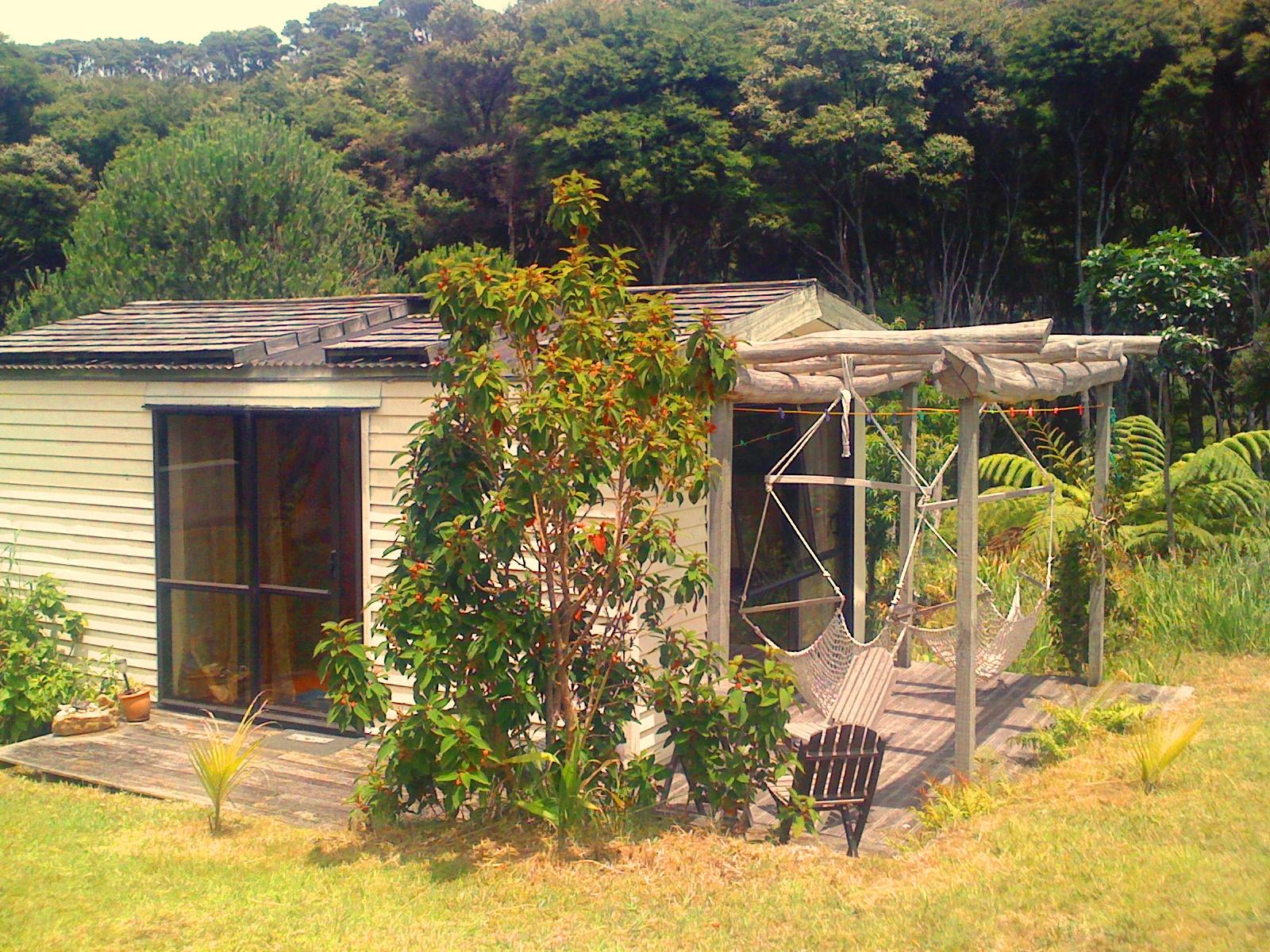 Dome Cabin
