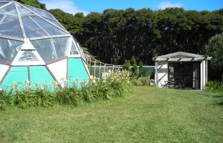 Dome&Dome Cabin